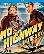 No Highway in the Sky , James Stewart