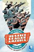 Justice League of America: The Silver Age, Vol 1 (DC)