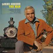 The Man , Lorne Greene