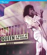 Queen:  A Night at the Odeon , Queen