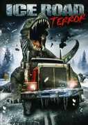 Ice Road Terror , Brea Grant