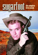 Sugarfoot: The Complete First Season , Dennis Hopper