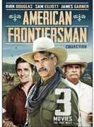 American Frontiersman Collection , James Garner