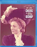 Cheers For Miss Bishop , Martha Scott