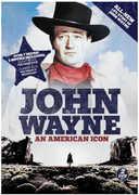 John Wayne: An American Icon , John Wayne