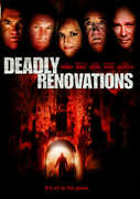 Deadly Renovations , Lana Wood