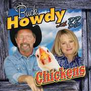 Chickens , Buck Howdy