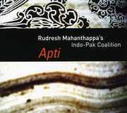 Apti , Rudresh Mahanthappa