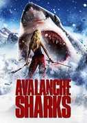 Avalanche Sharks , Kate Nauta