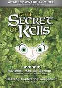 The Secret of Kells , Michael Patrick McGrath