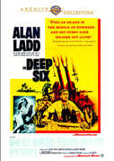 The Deep Six , Alan Ladd