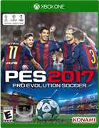 Pro Evolution Soccer 2017 for Xbox One