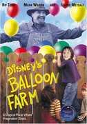 Balloon Farm , Rip Torn