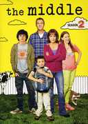 The Middle: The Complete Second Season , Patricia Heaton