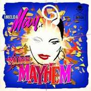 More Mayhem , Imelda May