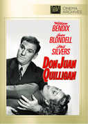 Don Juan Quilligan , B.S. Pully