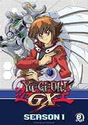 Yu-Gi-Oh GX: Season 1 , Hart Bochner