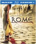 Rome: The Complete Second Season , Suzanne Bertish
