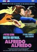 Alfredo Alfredo , Dustin Hoffman