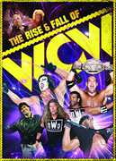 The Rise & Fall of WCW (One Disc) , Ric Flair