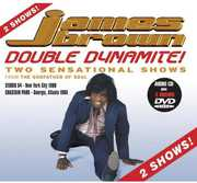 Double Dynamite [Import] , James Brown