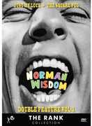 Norman Wisdom: Volume 3: Just My Luck and the Square Peg , Norman Wisdom