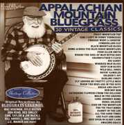 Sound Traditions: Appalachian Mountain Bluegrass - 30 Vintage Classics , Various Artists