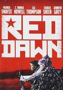Red Dawn , Reed Diamond