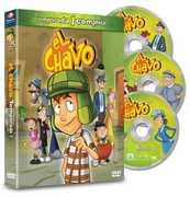 Chavo Animado: Season 1