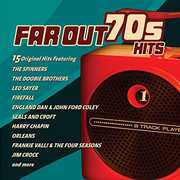 Far Out 70s Hits: 15 Original Hits of the 70s /  Various