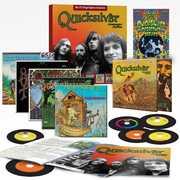 Vinyl Replica Collection , Quicksilver Messenger Service