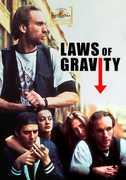 Laws of Gravity , Peter Greene