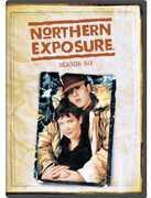 Northern Exposure: Season Six , Grant Goodeve