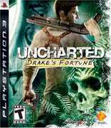 Uncharted: Drakes Fortune for PlayStation 3
