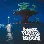 Plastic Beach [Explicit Content] , Gorillaz