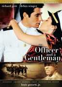 An Officer and a Gentleman , Richard Gere