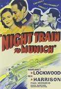 Night Train to Munich , Paul Henreid