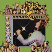 Everybody's In Show-Biz , The Kinks