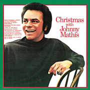Xmas With , Johnny Mathis