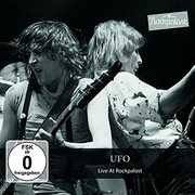 Rockpalast: Hardrock Legends 1 , UFO