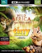 Wild Africa/ Tiny Giants