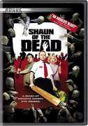 Shaun of the Dead , Simon Pegg