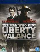 The Man Who Shot Liberty Valance [Import] , Edmond O'Brien