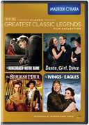 TCM Greatest Classic Legends Film Collection: Maureen O'Hara , Calvin Culver