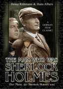 The Man Who Was Sherlock Holmes , Hansi Knoteck