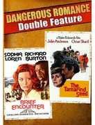Brief Encounter /  The Tamarind Seed (Dangerous Romance Double Feature) , Julie Andrews