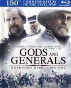 Gods & Generals , Charles Lester Kinsolving