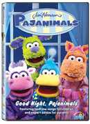 Pajanimals: Good Night Pajanimals