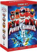 Power Rangers: Season 13-17 , Astrid Boner