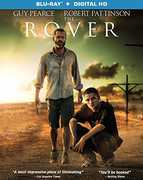 The Rover , Anthony Hayes